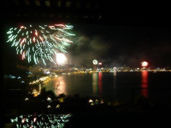 IndoChine Resort & Villas: New Year Count Down