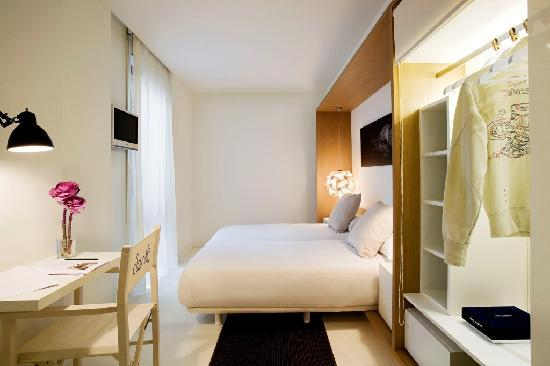 Hotel Denit Barcelona - Economy Plus