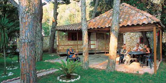 Hotel Villaggio Stella Maris: I Nostri Bungalow