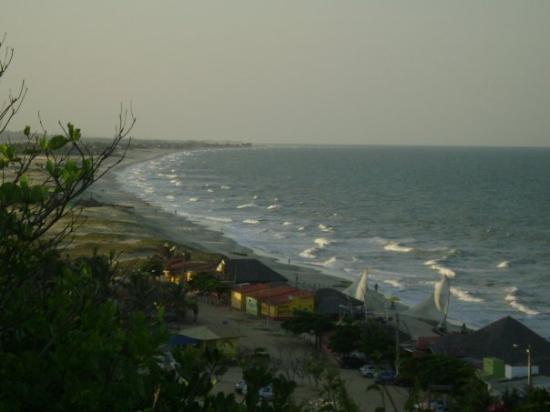 Beberibe, CE: MORRO BRANCO - CEARÁ - BRASIL