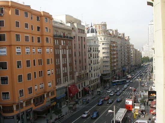 Cheap Airport Hotels In Madrid