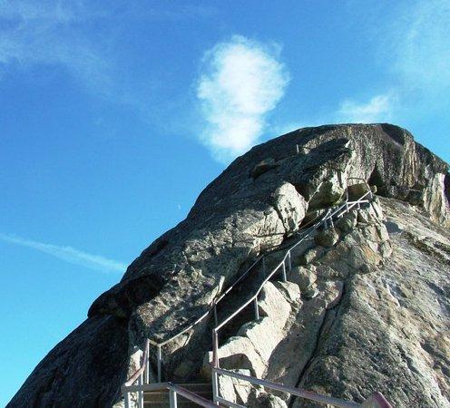 Moro Rock