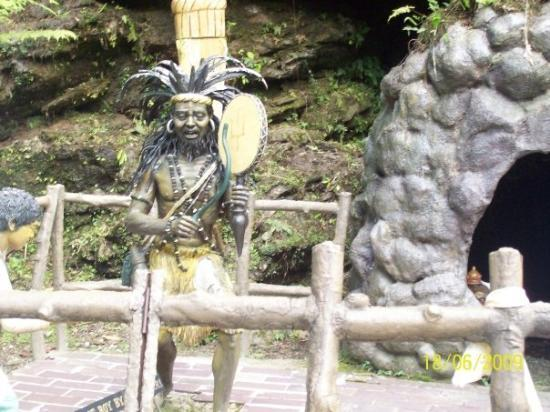 Gangtok, India: Banjhankari- Magician from the Forrest