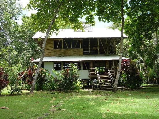 Casa Bambu Resort : Casa Bambu