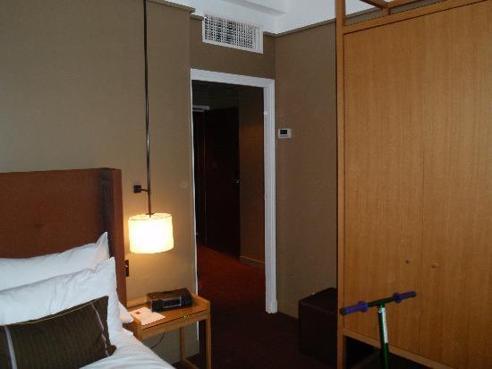 Bel Ami Hotel: bedroom