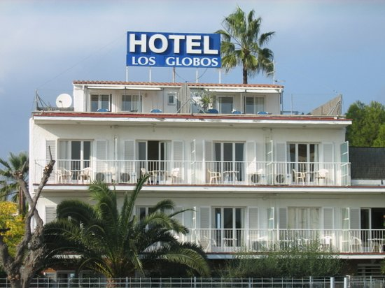 Photo of Hotel Los Globos Sitges