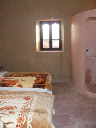 Hotel Kasbah Sahara Services: chambres