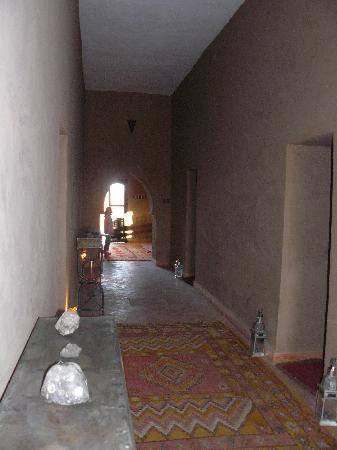 Hotel Kasbah Sahara Services: hotel kasbah