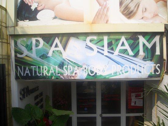 Spa Siam