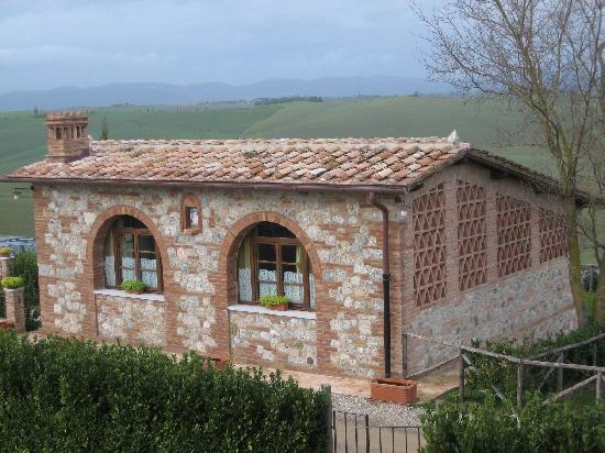Agriturismo gli archi di Corsanello: villetta agriturismo