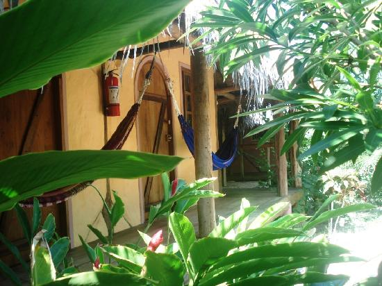 Hosteria la Barquita: Una cabañita