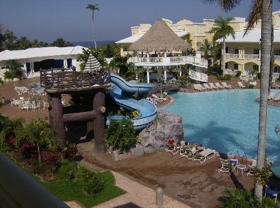 foto de telamar resort tela our gardenview room