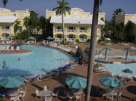 Telamar Resort: Telamar