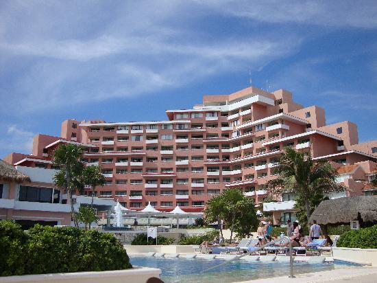 Omni Hotel And Villas Cancun Reviews