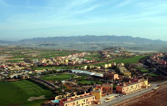 Desert Springs Luxury Family Resort & Golf Club