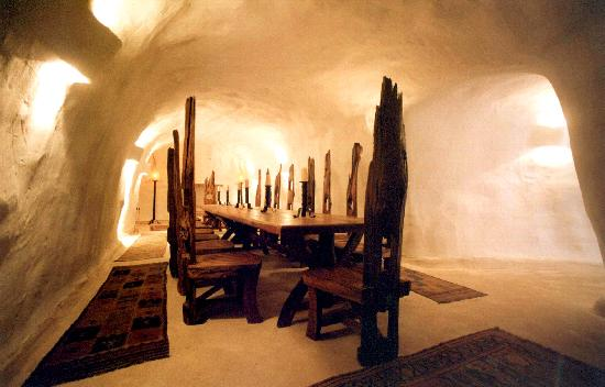 The Desert Springs Resort: The Cave Bar & Gallery Private Parties@DS