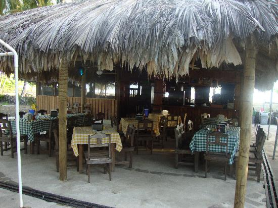 Hotel Playa Westfalia: Fantastic dinners