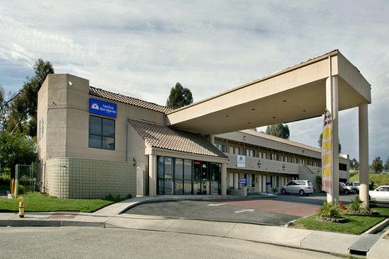 Americas Best Value Inn - Redlands    San Bernardino - Prices  U0026 Hotel Reviews  Ca