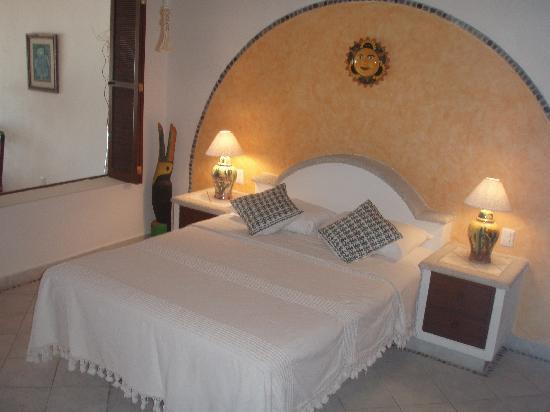 Villa las Brisas: Condo Room
