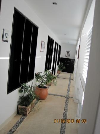 卡薩第庫爾酒店照片