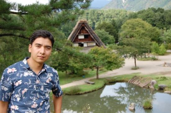 Toyama Photo