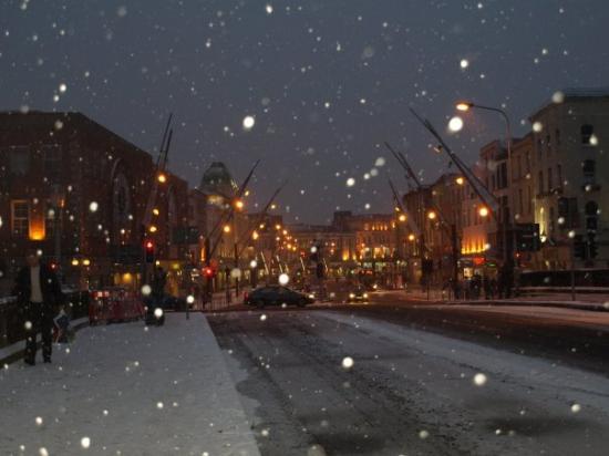 St Patrick Street Photo
