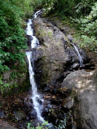 El Valle de Anton Picture