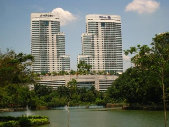 Hilton KL