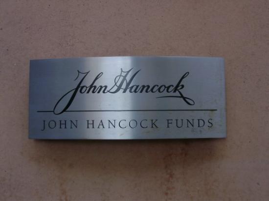 John Hancock Tower Photo