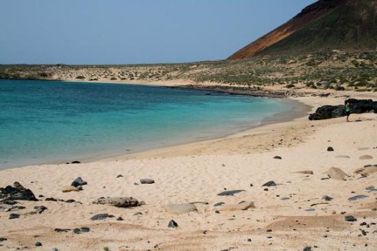 Bilde fra Arrecife