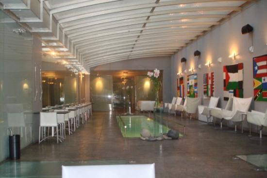 Design suites hotel fotograf a de design suites buenos for Ce design buenos aires