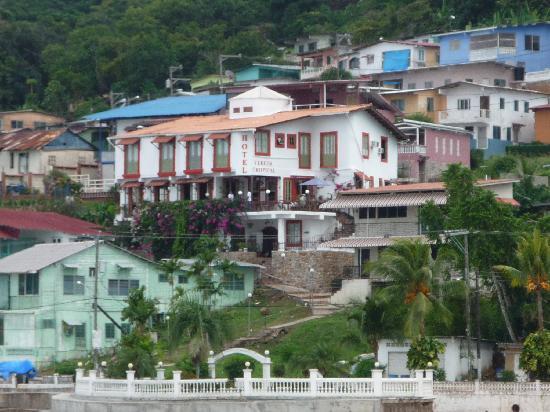 Vereda Tropical Hotel