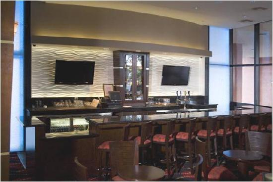 Holiday Inn Hotel & Suites Anaheim - Fullerton: Apollo Lounge