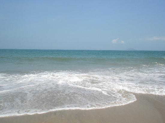 Palm Garden Beach Resort & Spa: the beutiful beach
