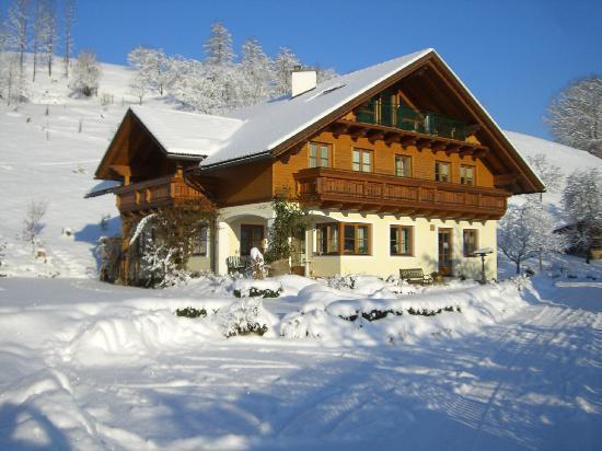 Haus Loidl-2-St.Gallen-Österreich