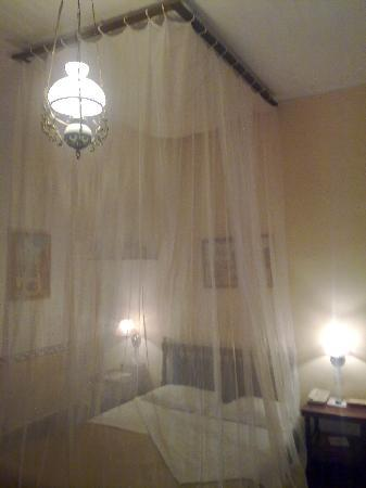 La Varangue: Ma chambre