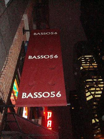 Basso56 : Basso 56