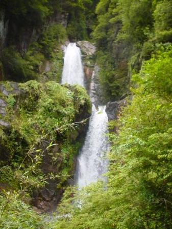 Coyhaique, Χιλή: el salto de la virgen?? sigo con la confusion