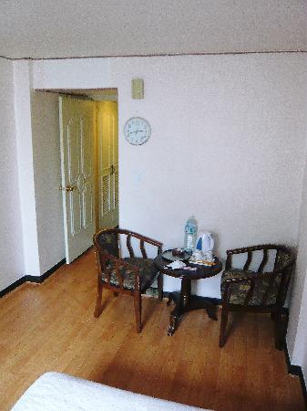 Dongshin Hotel: 部屋2