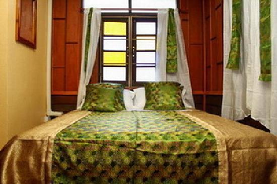 Huanpingphu: room