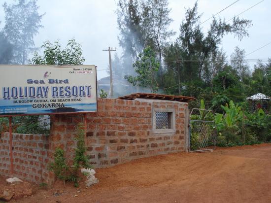 Sea Bird Holiday Resort