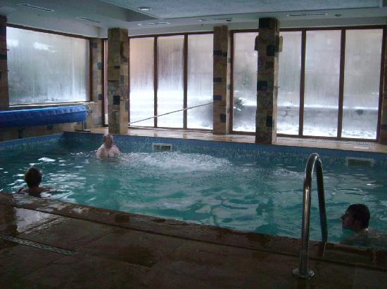 班德利薩酒店照片