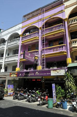 Chaiyapoon Inn