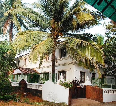 Casa Mia, Goa: Casa Mia