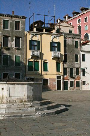 Facade Residenza Al Pozzo