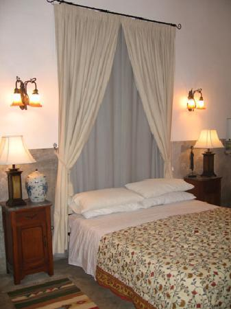 B&B Trulli Country Farmhouse: Oriental suite (front)