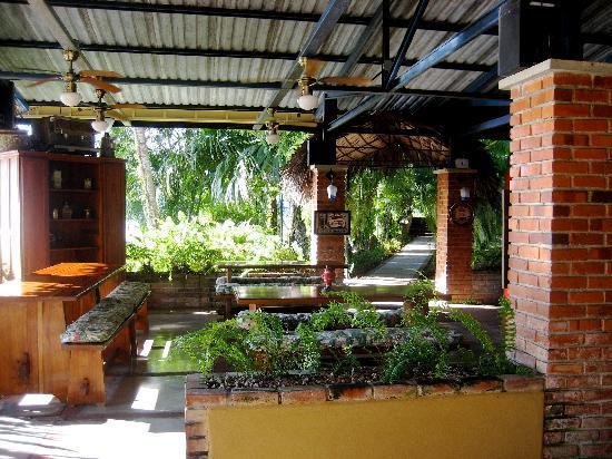 Hotel Las Gaviotas: bar