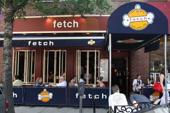 Best restaurants near cooper hewitt smithsonian design