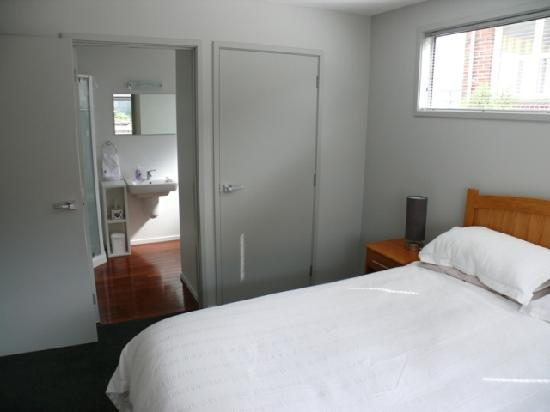 Pleasant View Bed & Breakfast Timaru: Bedroom