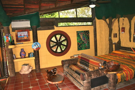 Hummingbird Cottage B&B: Hummingbird Cottage